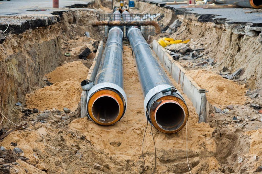 Водопровод - основные факты